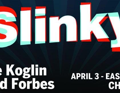 Slinky in 3D