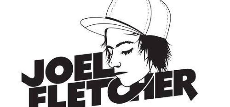 JOEL FLETCHER – Triple Selling Platinum Artist!!  Debut Asian Tour July 17 – 27