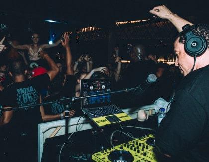 DJ YELLA N.W.A SKAI BEACH CLUB BALI PHOTOS NOW ONLINE